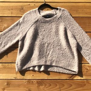 Aerie Chunky Sweater